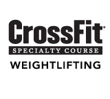 CrossFit Weightlifting Course
